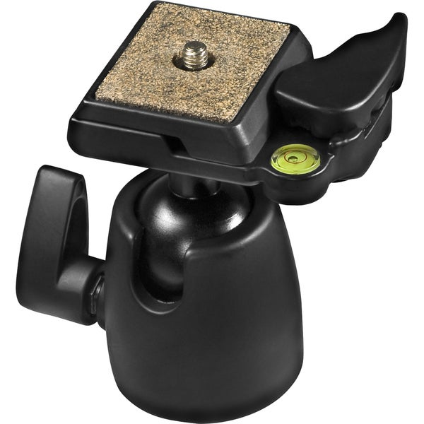 Compact Ball Head System