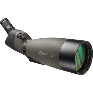 25-75x100 Blackhawk Spotting Scope