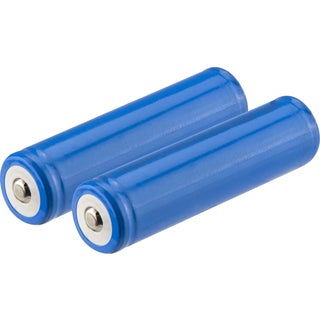 18650 Battery, 2pcs/Pack