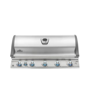 Napoleon BILEX730RBINSS Built-in Natural Gas Grill Head