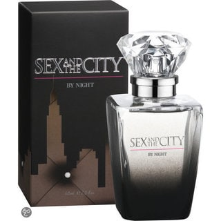 Night Sex And the City Women's 2-ounce Eau de Parfum Spray