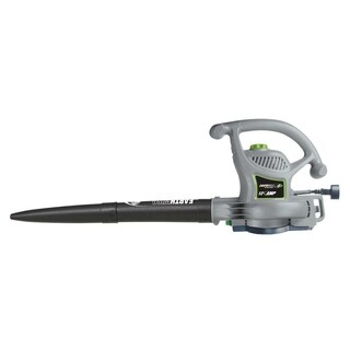 Earthwise 12 Amp 3-in-1 Electric Blower Vac
