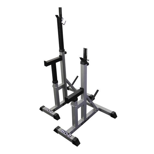 Valor Fitness BD-2 Independent Bench Press Stands