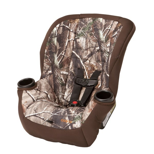 Shop Cosco Apt 50 Car Seat In Realtree Free Shipping Today Overstock Com 9996112