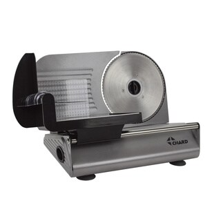 Chard 7.5 150W Electric Slicer