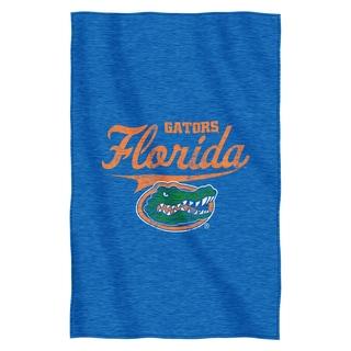 Florida  Sweatshirt Throw Blanket