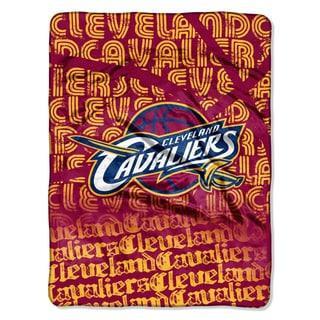 Cavaliers Redux Micro Throw Blanket