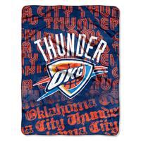 Thunder Redux Micro Throw Blanket