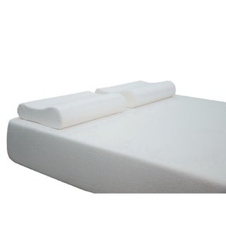 Super Comfort 10-inch Full-size Memory Foam Mattress