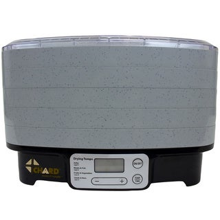 Carey 5 Tray Digital Dehydrator