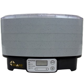 Carey 5 Tray Digital Dehydrator