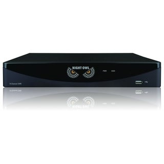 Night Owl 8 Channel Video Security System with a 1TB HDD