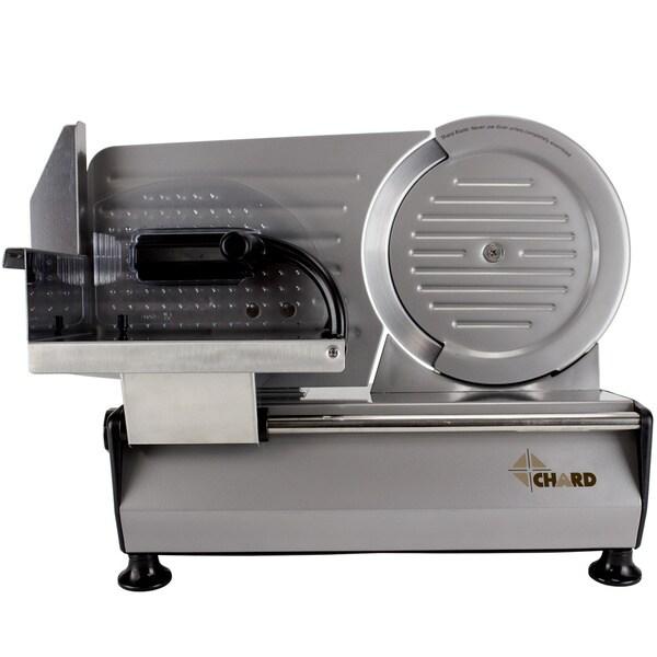 Chard Electric Food Slicer 15089089