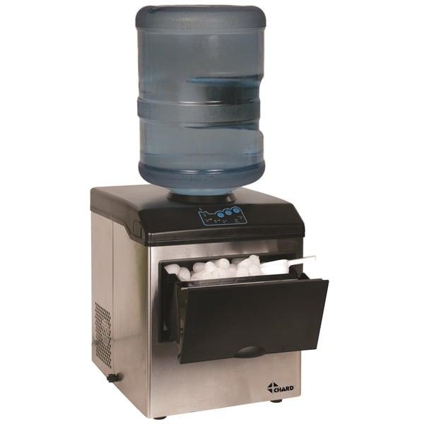 Chard Large Ice Maker