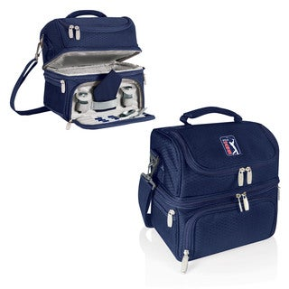 Picnic Time Pranzo PGA Tour Insulated Lunchbox