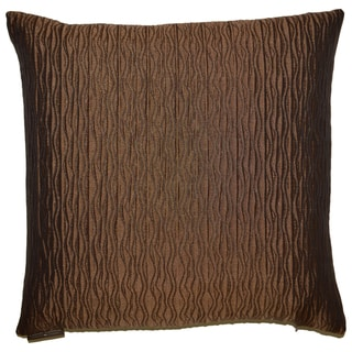 Valencia Decorative Feather and Down Filled Throw Pillow
