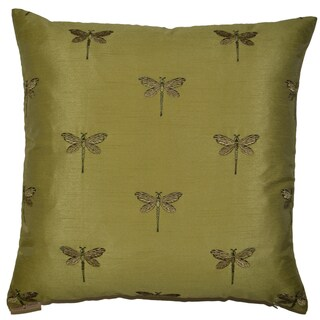 Volare Decorative Feather and Down Filled Throw Pillow