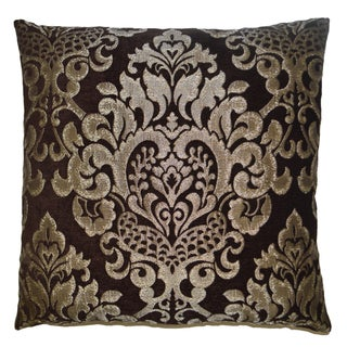 Elegance Decorative Feather and Down Filled Throw Pillow