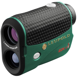 Leupold GX-1i² Digital Golf Rangefinder