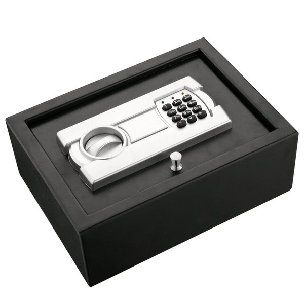 Paragon Lock and Safe Premium Drawer Safe for Easy Compact and Sturdy Security