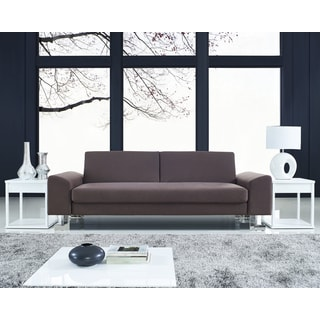 LumiSource Drake Modern Sofa Bed