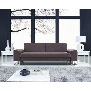 LumiSource Drake Modern Sofa Bed