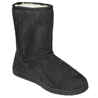 Dawgs Women's Microfiber 9-inch Cozy Boots (4 options available)