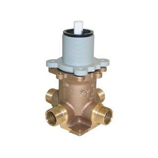 PfisterValve Ccxip No Stops
