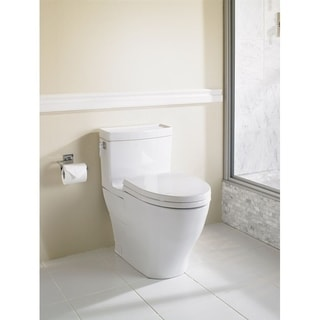Toto Aimes 1-piece Toilet Cotton