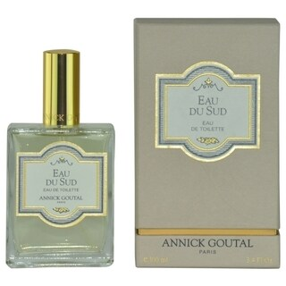 Annick Goutal Eau Du Sud Men's 3.3-ounce Eau de Toilette Spray