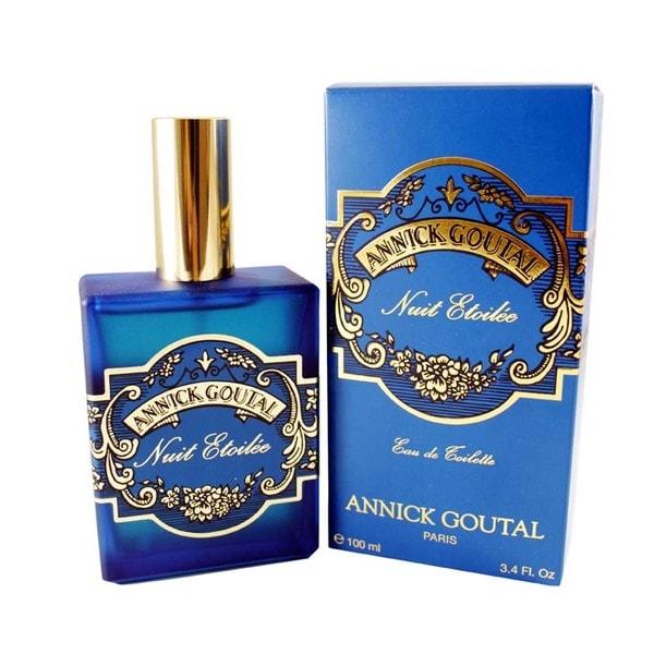 Shop Annick Goutal Nuit Etoilee Men's 3.4-ounce Eau de ...
