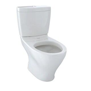 Toto Dual Max Toilet Colonial White
