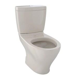 Toto Dual Max Toilet Bone