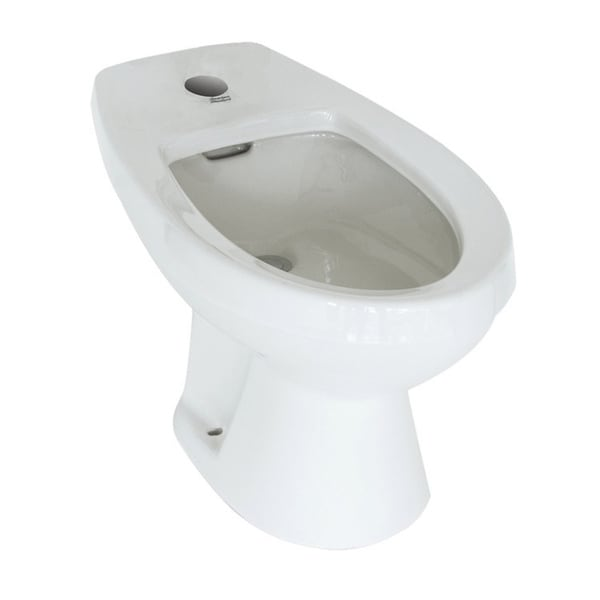 Pleasing American Standard Cadet For Deck Mounted Chrome Fitting Bone Bidet Ibusinesslaw Wood Chair Design Ideas Ibusinesslaworg