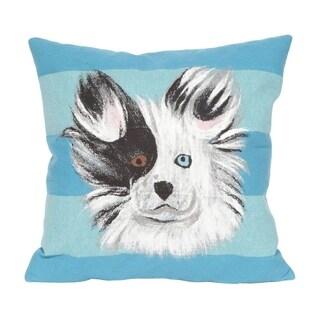 Colby Indoor/Outdoor Throw Pillow