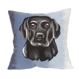 James Indoor/Outdoor Throw Pillow