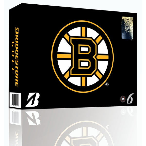 Bridgestone NHL E6 Golf Balls