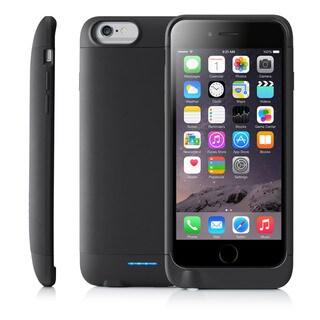 iBattz Mojo Refuel Invictus 3200mAh Battery Slim Case for Apple iPhone 6/ 6s