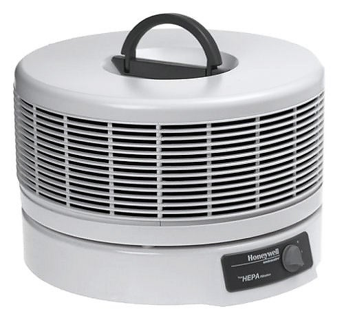 Shop Honeywell Enviracaire 11520 Air Purifier Refurbished