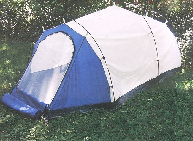 Windbreaker 4-person Dome Tent - Thumbnail 0