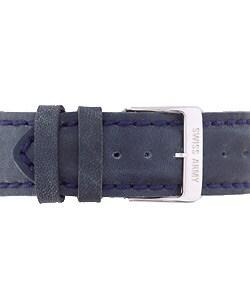 Swiss Army Men's Lancer Blue Dial Watch