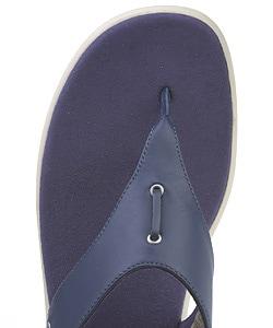 Nautica Soak Women's Blue Sandal - Thumbnail 2