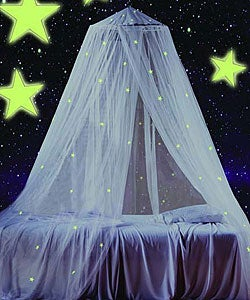 Glow in the Dark Canopy & Kidsu0027 Bed Canopies For Less | Overstock.com