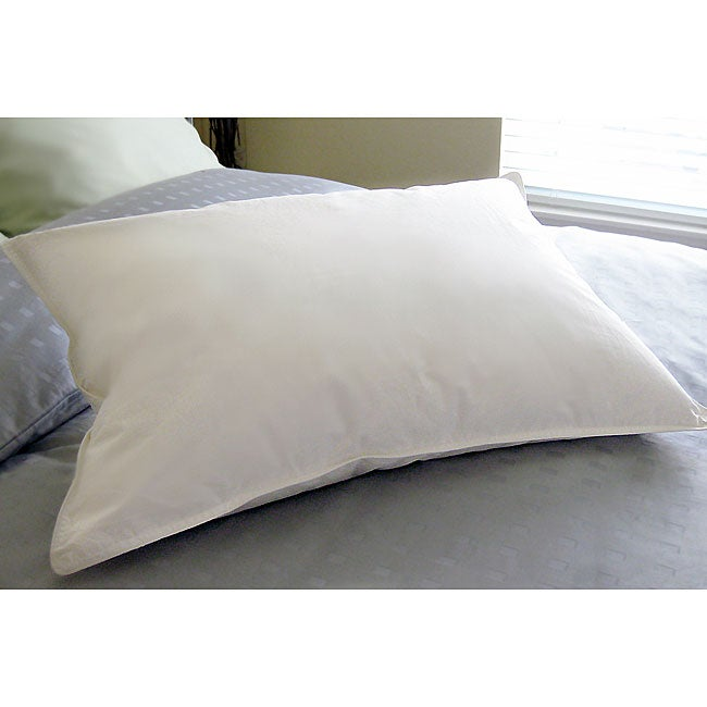 Arctica Cotton Cover White Down Pillow - Thumbnail 0