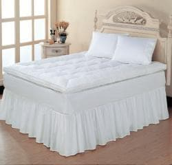 Baffle Box 230 Thread Count Fiberbed
