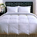 Beauty Stripe 330 Thread Count Down Alternative Comforter