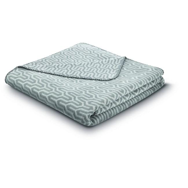 Bocasa Cosy Empire Graphite Blanket