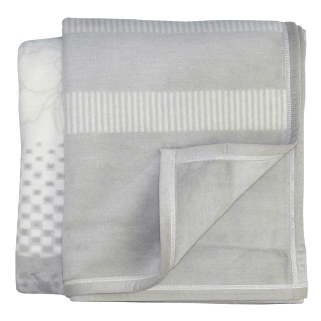 Bocasa Laura Woven Throw Blanket