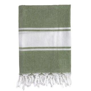 Classic Turkish Fouta Bath/ Beach Towel