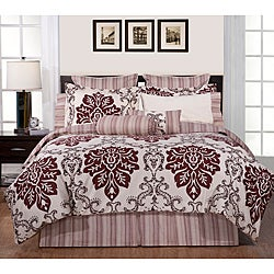 Country Ridge 3-Piece King Duvet Cover Set - Thumbnail 0